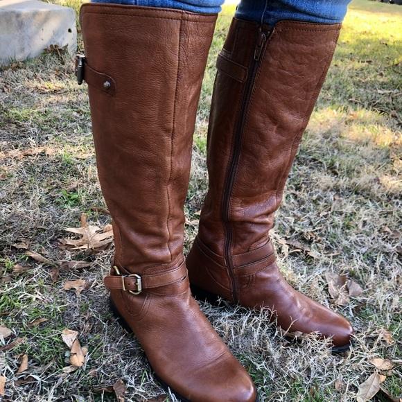 b048a1e29af Naturalizer Jenelle boot